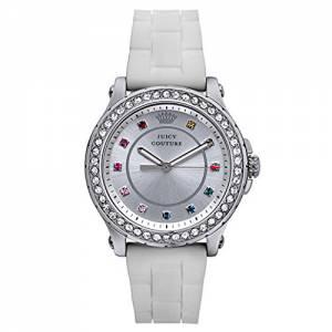 [ジューシークチュール]Juicy Couture  Pedigree Quartz Watch 1901250 レディース