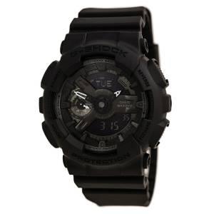 カシオ Casio GMAS110CM-8A G-Shock Analog-Digital Quartz Grey Watch