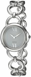 [シチズン]Citizen 'EcoDrive Jolie' Quartz Stainless Steel Dress Watch, EX1450-59A