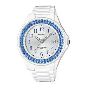 [カシオ]Casio 腕時計 White Blue Fashion Watch LX-500H-2B [逆輸入]