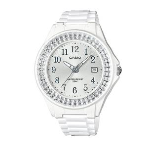 [カシオ]Casio 腕時計 White Fashion Watch LX-500H-7B2 [逆輸入]
