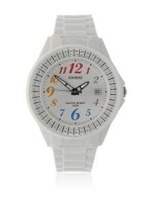 [カシオ]Casio 腕時計 White Fashion Watch LX-500H-7B [逆輸入]