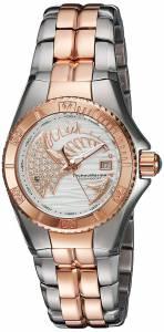 [テクノマリーン]TechnoMarine 'Cruise' Swiss Quartz Stainless Steel Automatic Watch, TM-115205