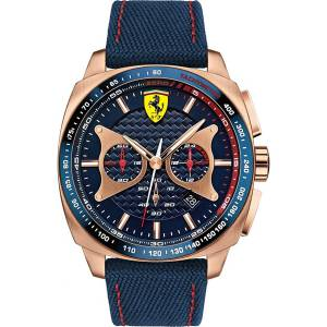 Ferrari メッシュ・ミー・アップ スクーデリアスポーツクロノ 0830293