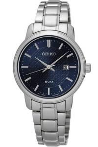 [セイコー]Seiko Watches SEIKO ,Ladies Date,Stainless Steel Case & Bracelet,Hardlex SUR749P1