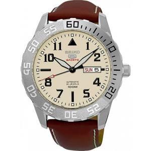 [セイコー]Seiko Watches  Seiko 5 SPORTS Analog Sport Automatic JAPAN Watch SRP757J1 メンズ