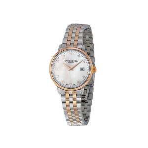 [レイモンドウィル]Raymond Weil  Toccata Quartz Watch 5988SP597081 5988-SP5-97081