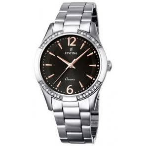 [フェスティナ]Festina 腕時計 F16913/2 レディース [並行輸入品]