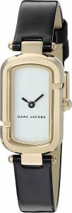[マーク ジェイコブス]Marc Jacobs  The Jacobs Black Patent Leather Watch MJ1487