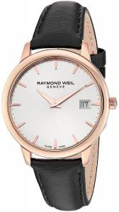 [レイモンドウィル]Raymond Weil  'Toccata' Swiss Quartz Stainless Steel and 5388-PC5-65001