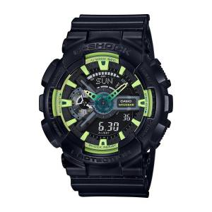 CASIO(カシオ) GA110LY-1A 「G-SHOCK 海外モデル」 メンズ 腕時計【代引不可】