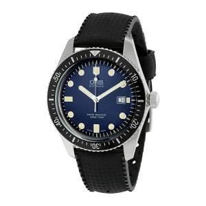[オリス]Oris 腕時計 Divers SixtyFive 01 733 7720 4055-07 4 21 18 [並行輸入品]