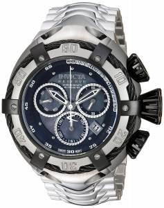 [インヴィクタ]Invicta 'Bolt' Swiss Quartz Stainless Steel Casual Watch, 21344