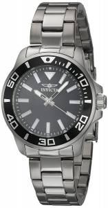 [インヴィクタ]Invicta  'Pro Diver' Quartz Stainless Steel Casual Watch, 21538 レディース