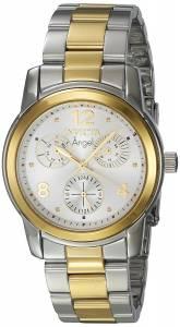 [インヴィクタ]Invicta  'Angel' Quartz Stainless Steel Casual Watch, Color:Two Tone 21688