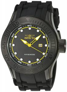 [インヴィクタ]Invicta  'Pro Diver' Quartz Stainless Steel and Silicone Casual Watch, 22249