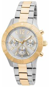 [インヴィクタ]Invicta  'Angel' Quartz Stainless Steel Casual Watch, Color:Two Tone 22305