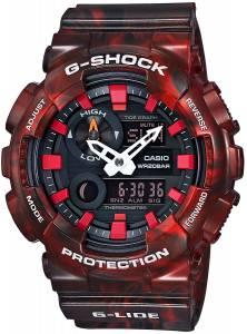 [カシオ]Casio 腕時計 GSHOCK GLIDE JAPAN IMPORT GAX-100MB-4AJF メンズ [逆輸入]