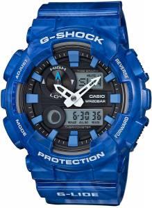 [カシオ]Casio 腕時計 GSHOCK GLIDE JAPAN IMPORT GAX-100MA-2AJF メンズ [逆輸入]