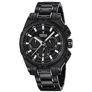 [フェスティナ]Festina 腕時計 F16969/1 メンズ [並行輸入品]