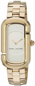 [マーク ジェイコブス]Marc Jacobs  The Jacobs GoldTone Watch MJ3501 レディース