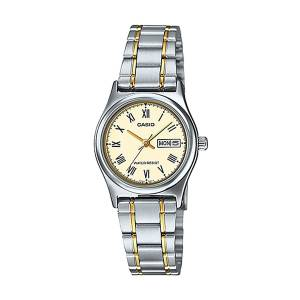 [カシオ]Casio  Standard Analog Business Quartz JAPAN Watch LTPV006SG9B EAW-LTP-V006SG-9BUDF