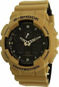 CASIO (カシオ) 腕時計 G-SHOCK(Gショック) GA-100L-8A メンズ 海外モデル