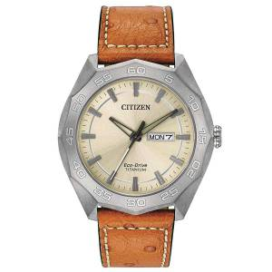 [シチズン]Citizen 腕時計 Watch Super Titanium AW006011P AW0060-11P メンズ [逆輸入]
