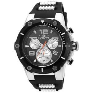 [インヴィクタ]Invicta 腕時計 Speedway Stainless Steel Case Watch 22235 メンズ