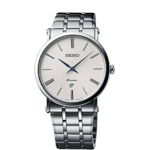 [セイコー]Seiko Watches 腕時計 Seiko Premier P1 SKP391 [逆輸入]