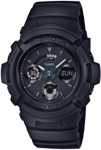 [カシオ]Casio 腕時計 GSHOCK JAPAN IMPORT AW-591BB-1AJF メンズ [逆輸入]