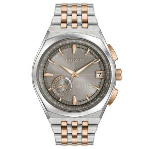 [シチズン]Citizen 腕時計 EcoDrive Satellite WaveWorld Time GPS CC3026-51H メンズ