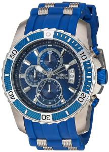 [インヴィクタ]Invicta 'Pro Diver' Quartz Stainless Steel and Polyurethane Casual Watch, 22429