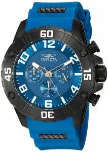 [インヴィクタ]Invicta  'Pro Diver' Quartz Stainless Steel and Silicone Casual Watch, 22701