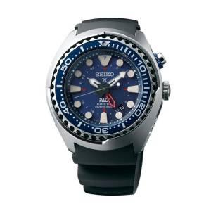 [セイコー]Seiko Watches 腕時計 Seiko Prospex Kinetic GMT PADI Edition SUN065P1 [逆輸入]