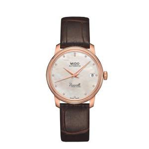 [ミドー]Mido 腕時計 Baroncelli Heritage Automatic Watch M027.207.36.106.00 M0272073610600