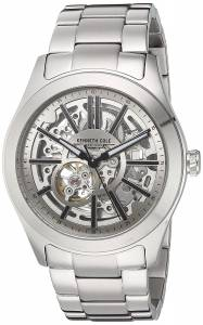 [ケネスコール]Kenneth Cole New York  ' Automatic Stainless Steel Dress Watch, 10030815