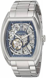 [ケネスコール]Kenneth Cole New York  ' Automatic Stainless Steel Dress Watch, 10030812