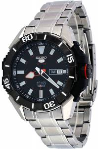 [セイコー]Seiko Watches  Seiko 5 SPORTS Analog Sport Quartz JAPAN Watch SRP795K1 メンズ