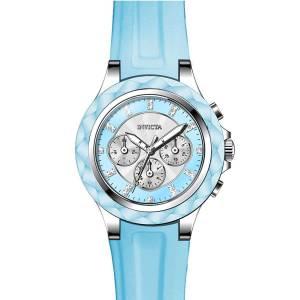 [インヴィクタ]Invicta 腕時計 Angel Light Blue Dial Watch 22675 [並行輸入品]