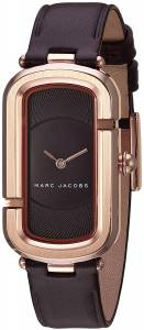 [マーク ジェイコブス]Marc Jacobs  The Jacobs Oxblood Leather Watch MJ1483 レディース