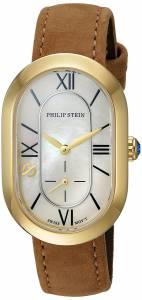 [フィリップ ステイン]Philip Stein 'Modern' Swiss Quartz Stainless Steel and 74GP-CMOP-CSTCC