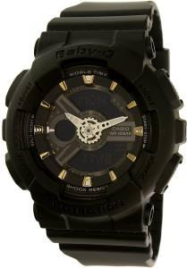 [カシオ]Casio 腕時計 BabyG BA110GA1A BA110GA-1A [逆輸入]