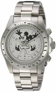 [インヴィクタ]Invicta  'Disney Limited Edition' Quartz Stainless Steel Casual Watch, 22863