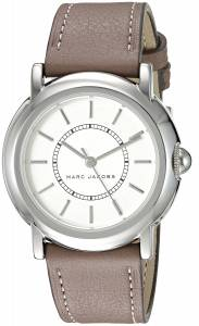 [マーク ジェイコブス]Marc Jacobs  Courtney and Cement Leather Watch MJ1507 レディース