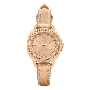 [コーチ]Coach 腕時計 Tatum Quartz Watch 14502627 W6085 B7M WMN レディース