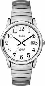 [タイメックス]Timex 腕時計 Classic White Watch T2H451 メンズ [並行輸入品]