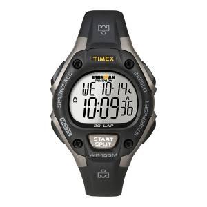 [タイメックス]Timex 腕時計 Ironman Triathlon 30Lap Midsize Watch T5E961SU [並行輸入品]
