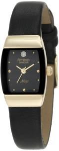 [アーミトロン]Armitron 腕時計 75/3594BKBK レディース [並行輸入品]