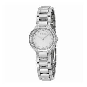 [エベル]EBEL 腕時計 Beluga Mini Pink Diamond 1215868 レディース [並行輸入品]